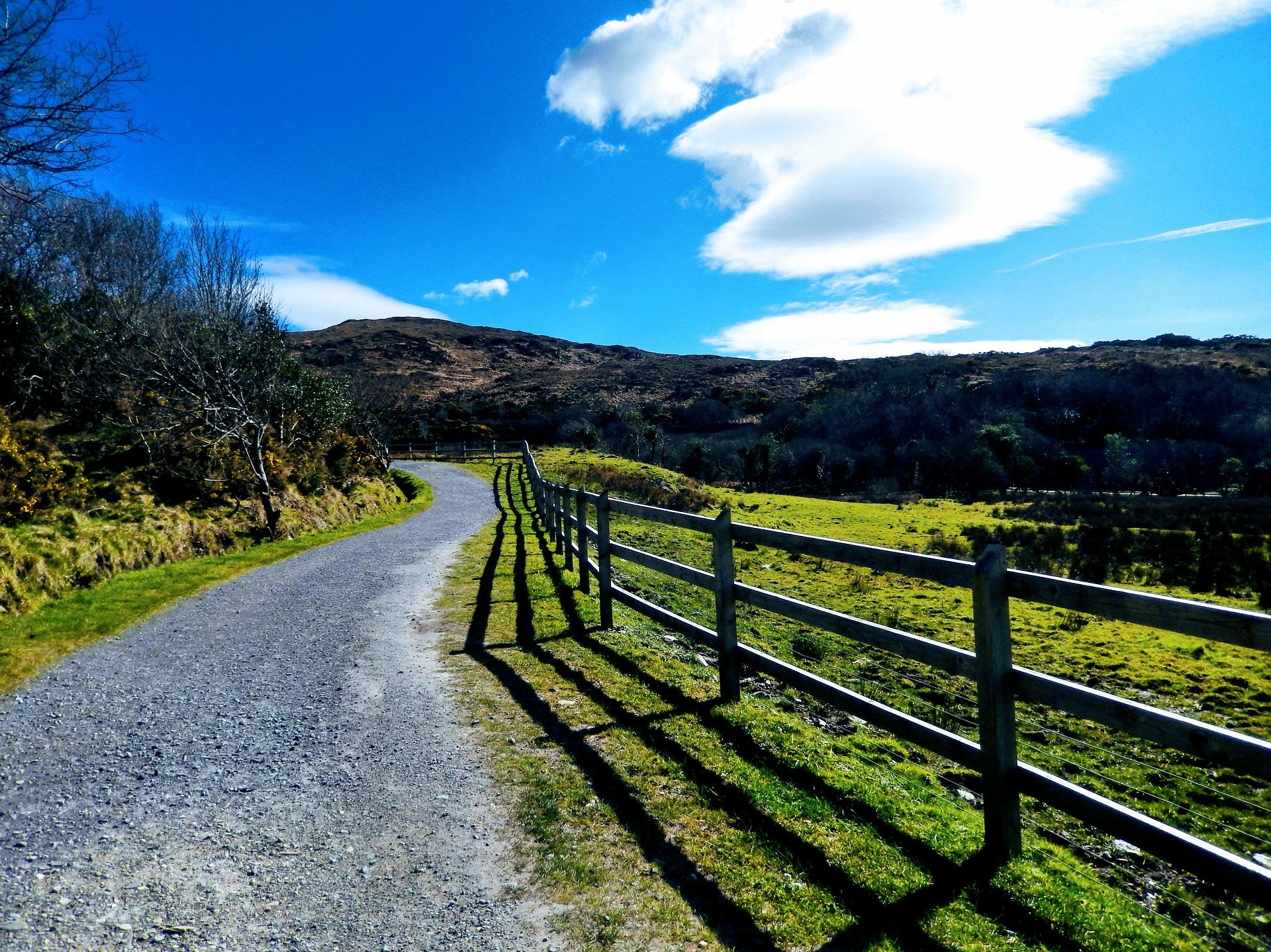 Connemara - Galway photo