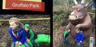 Gruffalo Park