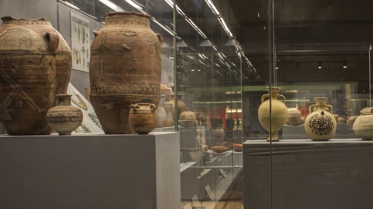 National Museum Of Egyptian Civilization Cairo Egypt Egyptian Civilization Ancient Egypt