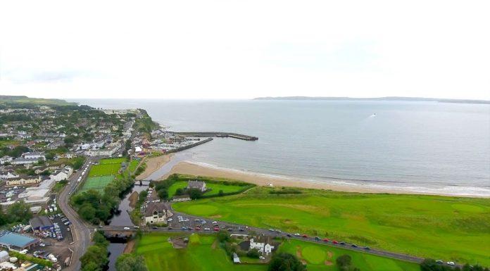 Ballycastle County Antrim