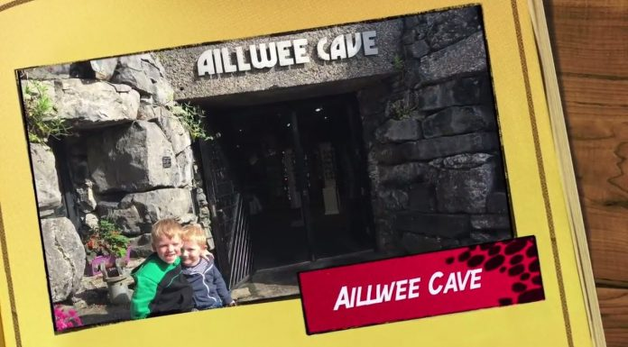 Ailwee Caves