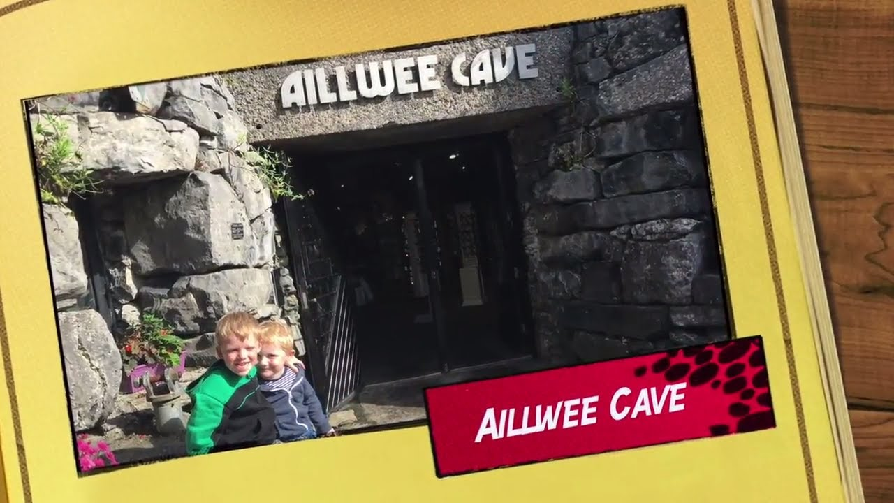 Aillwee Caves - Birds of Prey Centre - County Clare Ireland - Things to Do in Ireland - Ireland Trip
