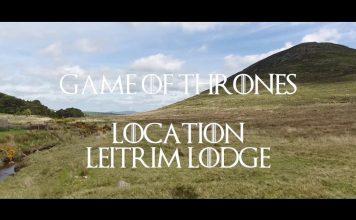 Leitrim Lodge