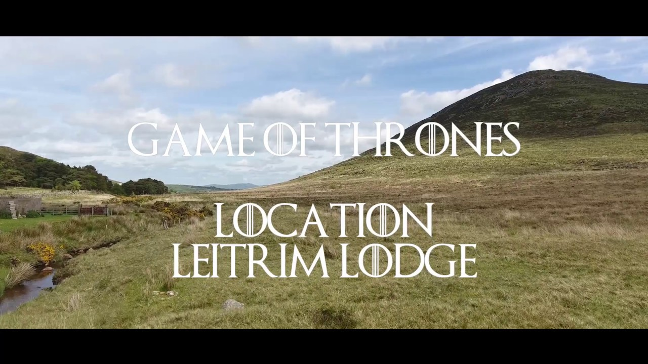 Leitrim Lodge - Game Of Thrones Location - The Mourne Way - Rocky Mountain Mournes - Newry - NI 3,646 views