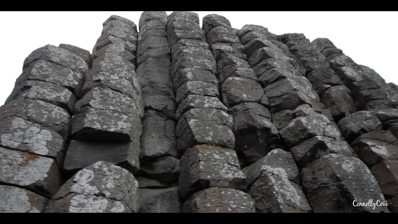 Giant's Causeway - County Antrim - Northern Ireland - Game of Thrones Locations - Causeway Coast