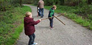 Rossmore Forest Park
