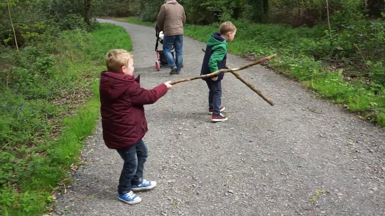 Rossmore Forest Park - Monaghan - County Monaghan - Ireland - Ireland Travel - Ireland Trip