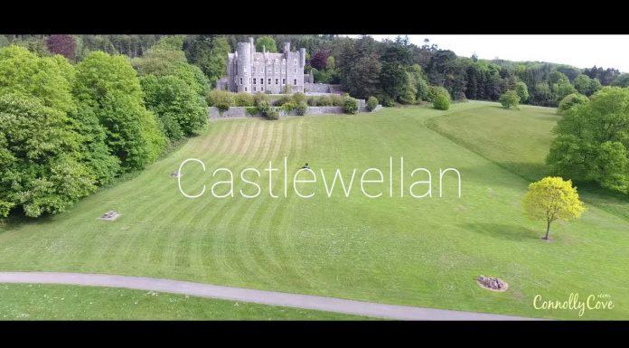 Castlewellen Forest Park