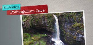 Belmore Forest: Pollnagollum Cave, Enniskillen
