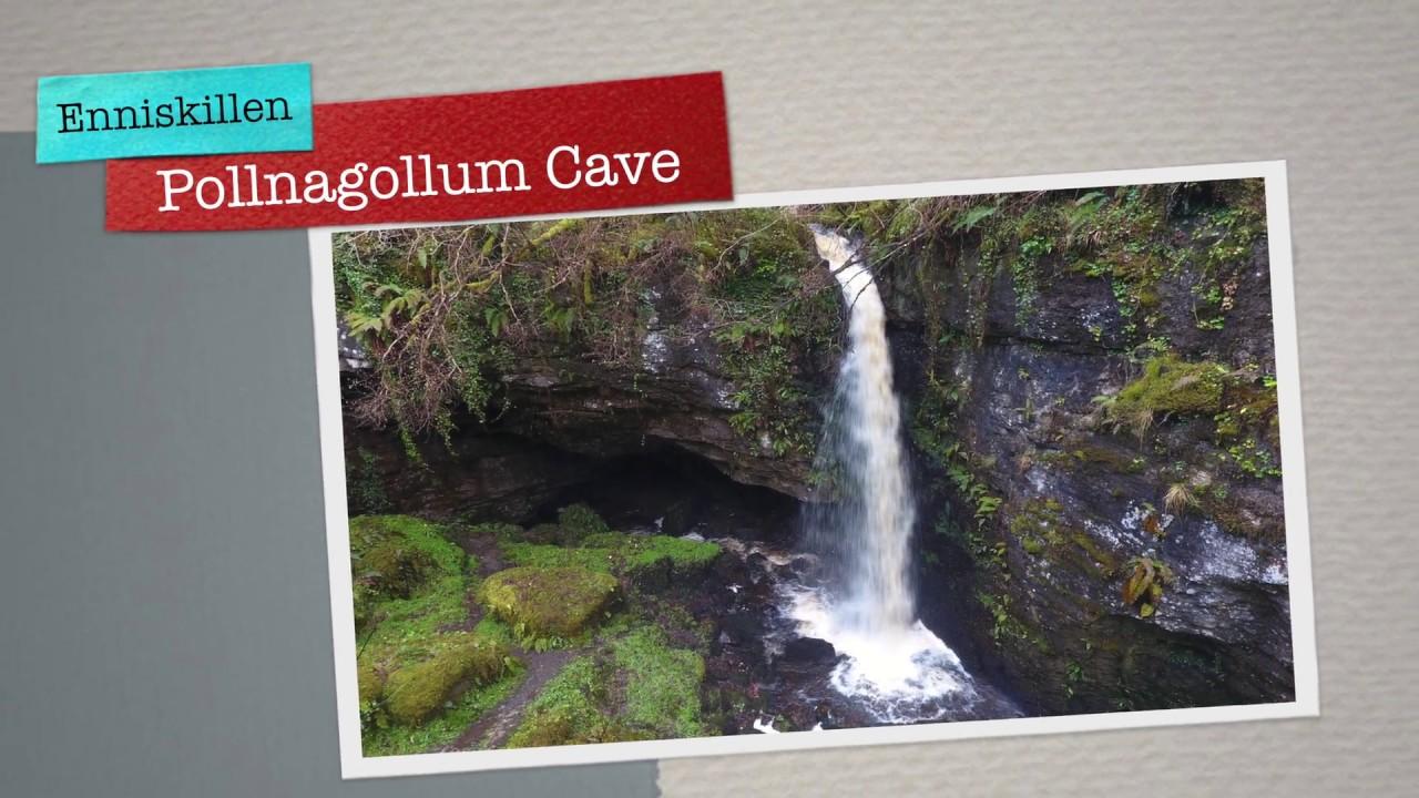 Pollnagollum Cave Enniskillen - Fermanagh - Enniskillen - Northern Ireland - Game of Thrones Tour