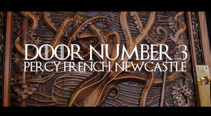 Game of Thrones Door Number 3