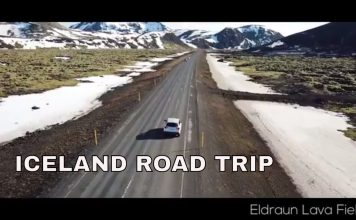 Iceland Travel Video