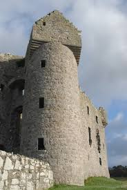 Monea Castle, Fermanagh