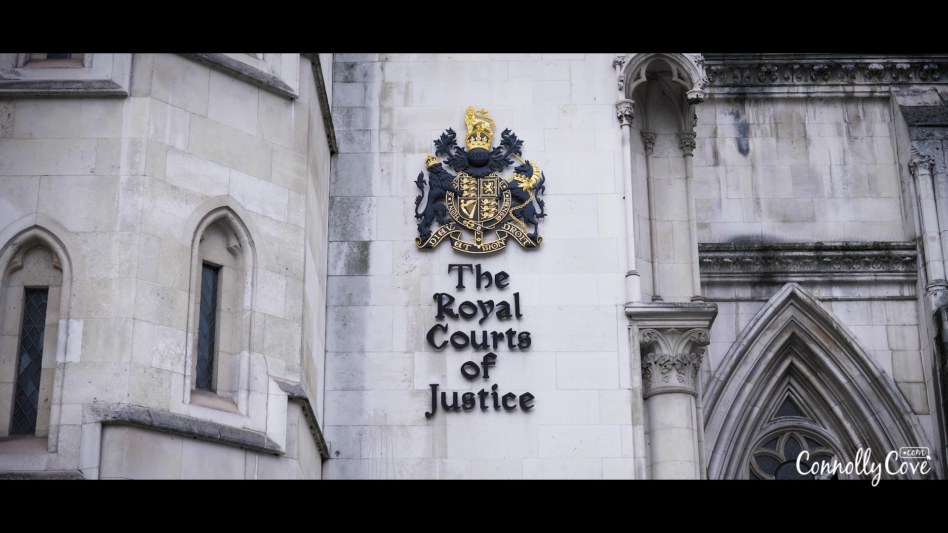 Royal Court of Justice