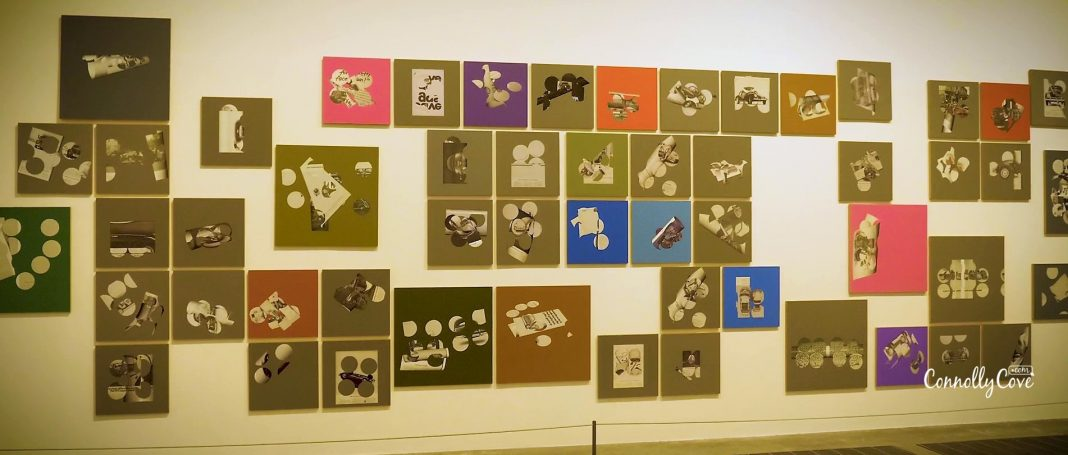 Tate Modern Museum Art