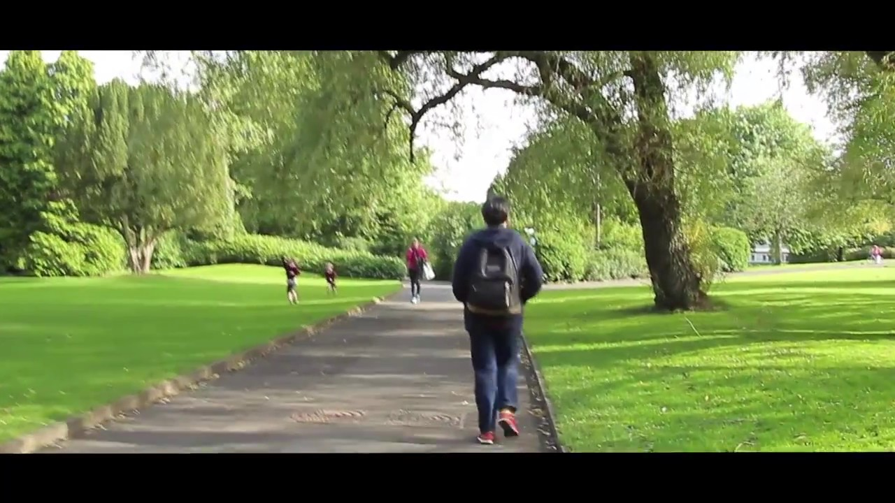 Botanic Gardens - Belfast - Northern Ireland - Walk NI - NI - Places to Visit in Northern Ireland