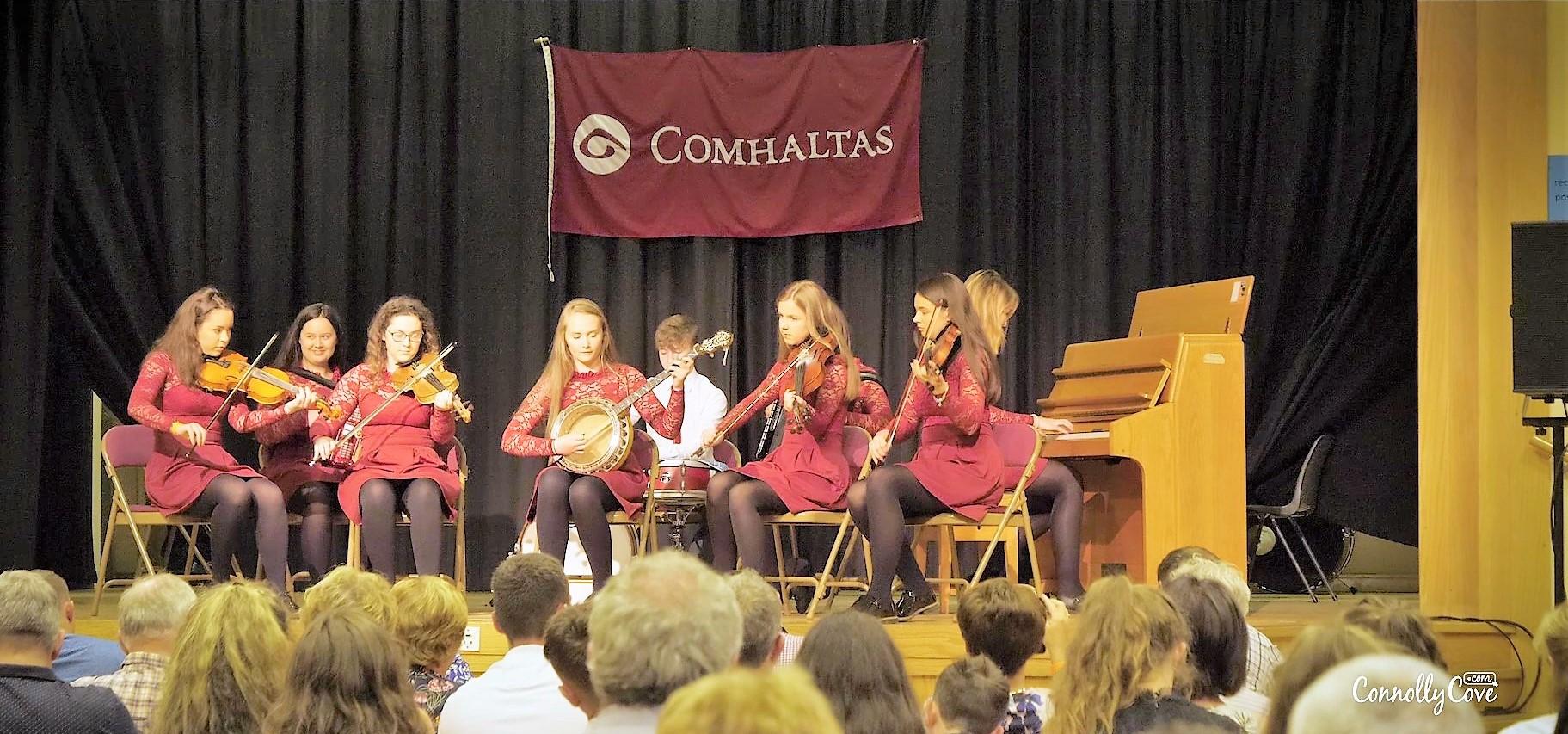 Ulster Fleadh Concert