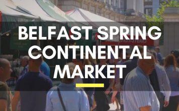 Belfast Spring Continetal