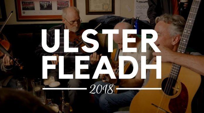 Ulster Fleadh