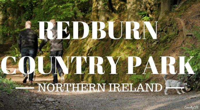 Redburn Country Park