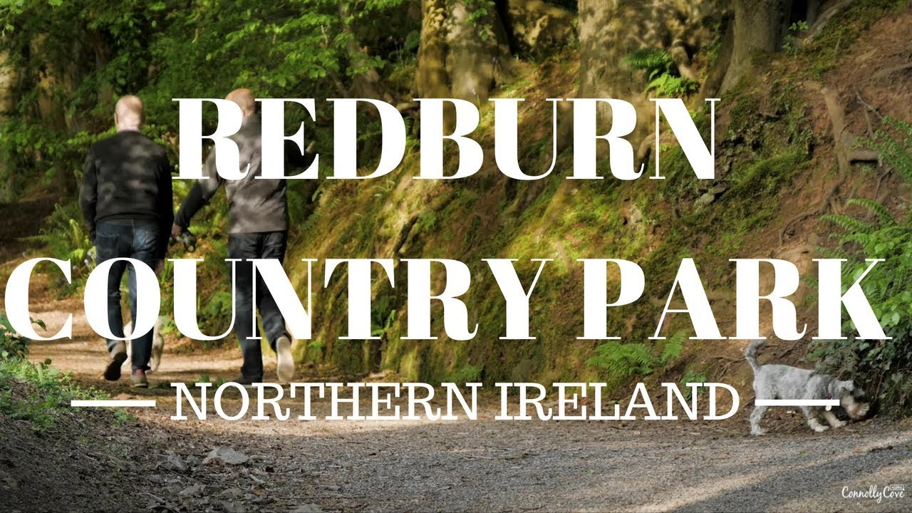 Redburn Country Park - Places To Visit In Northern Ireland - Northern Ireland Attractions