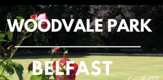 Woodvale Park
