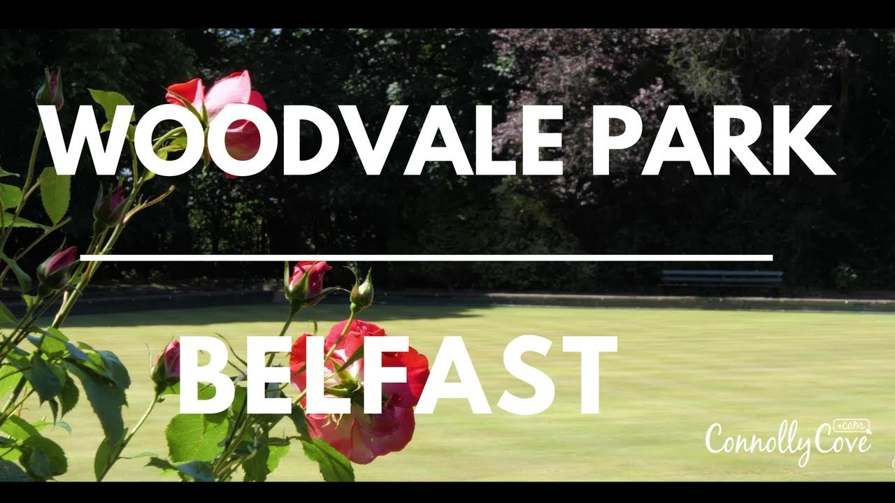 Woodvale Park, Belfast - Belfast Attractions - Places To Visit In Northern Ireland