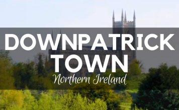 Downpatrick Town