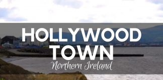 Holywood Town - Northern Ireland