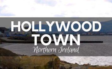 Holywood Town - Northern Ireland