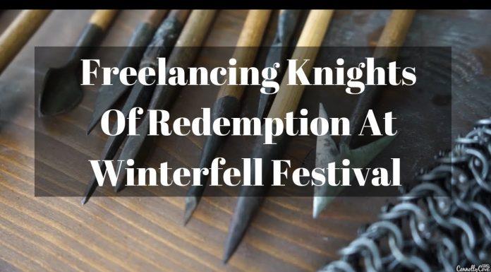Winterfell festival