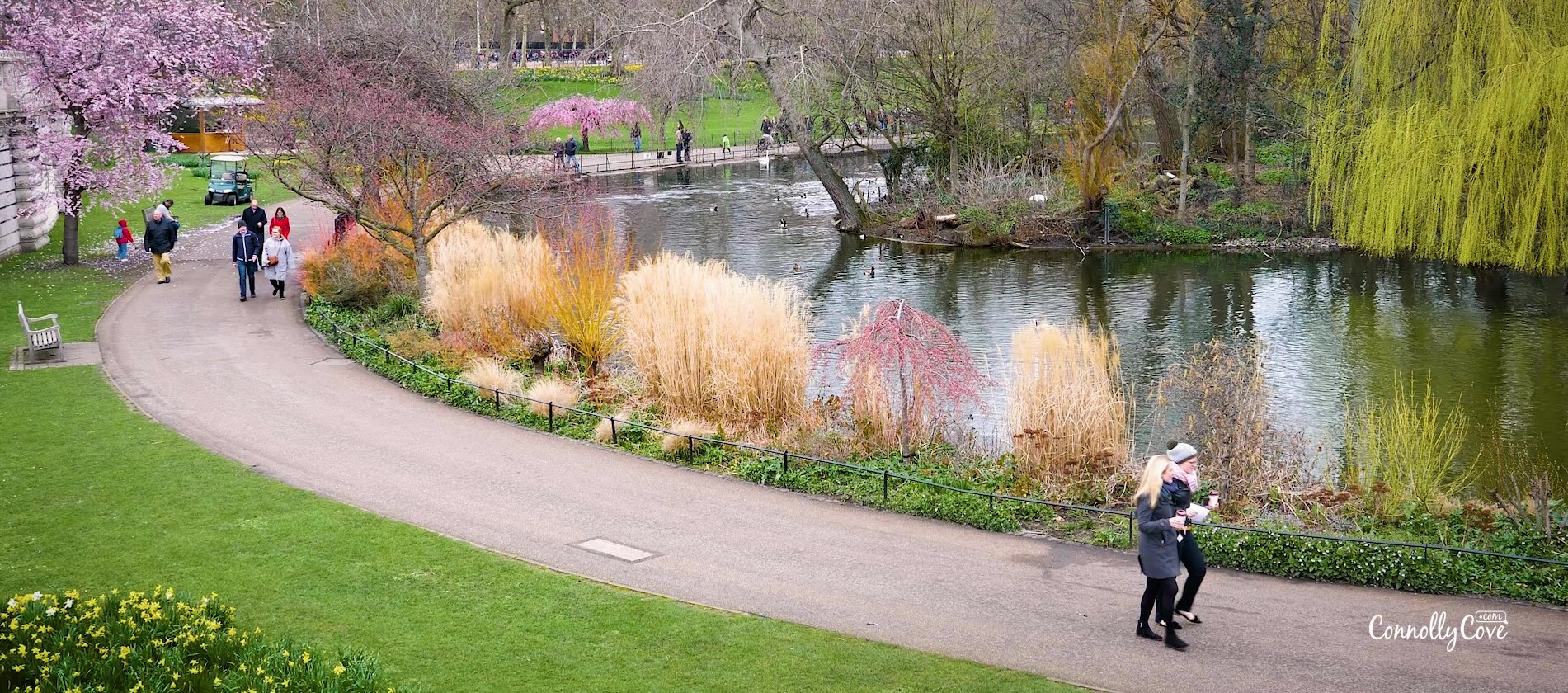 Best Things To Do in London For Couples