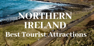Tourist Attractions in Northern Ireland