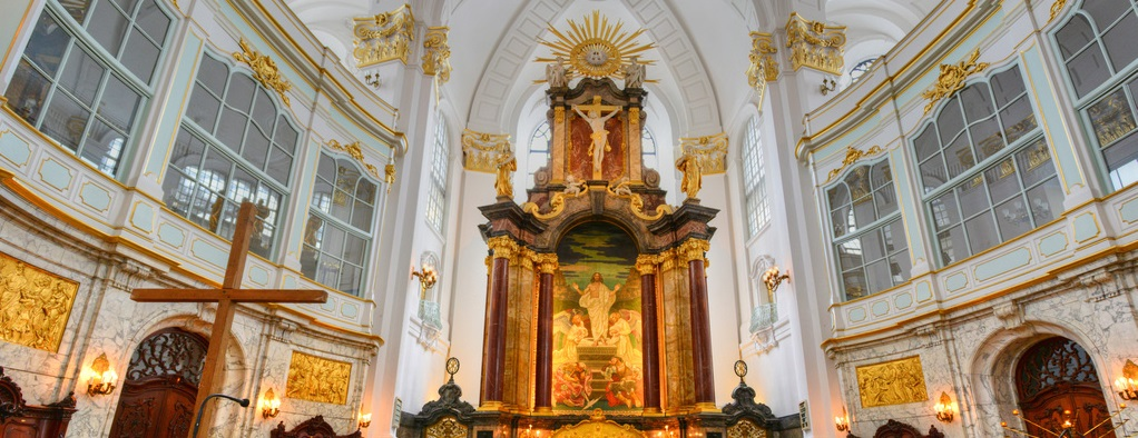 St. Michaelis image for Top Things To Do in Hamburg blog