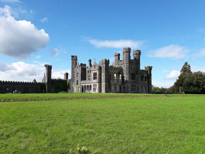 County Cavan - Cabra Castle