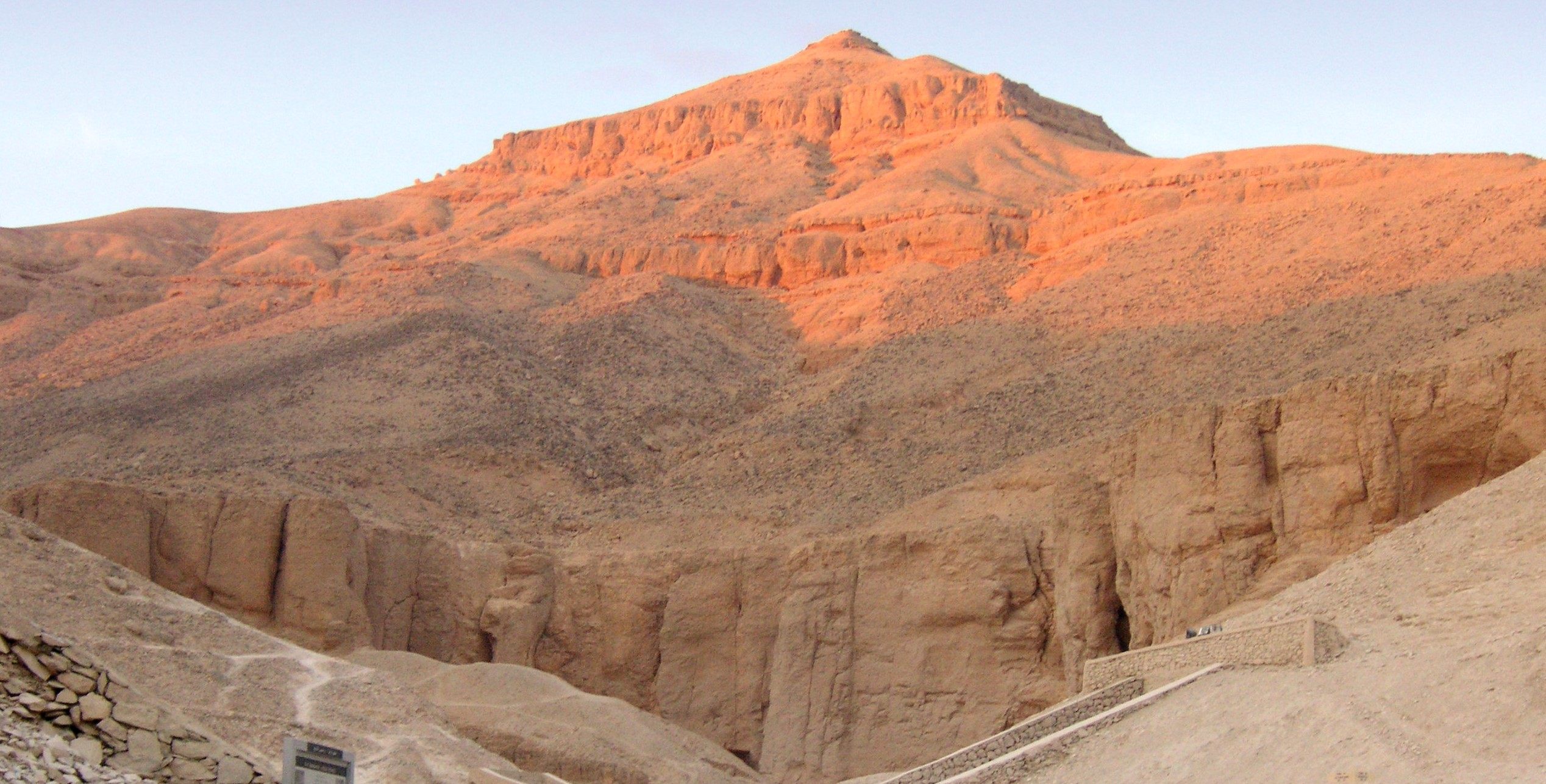 Valley of Kings Egypt