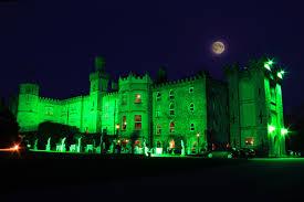 Cabra Castle, County Cavan