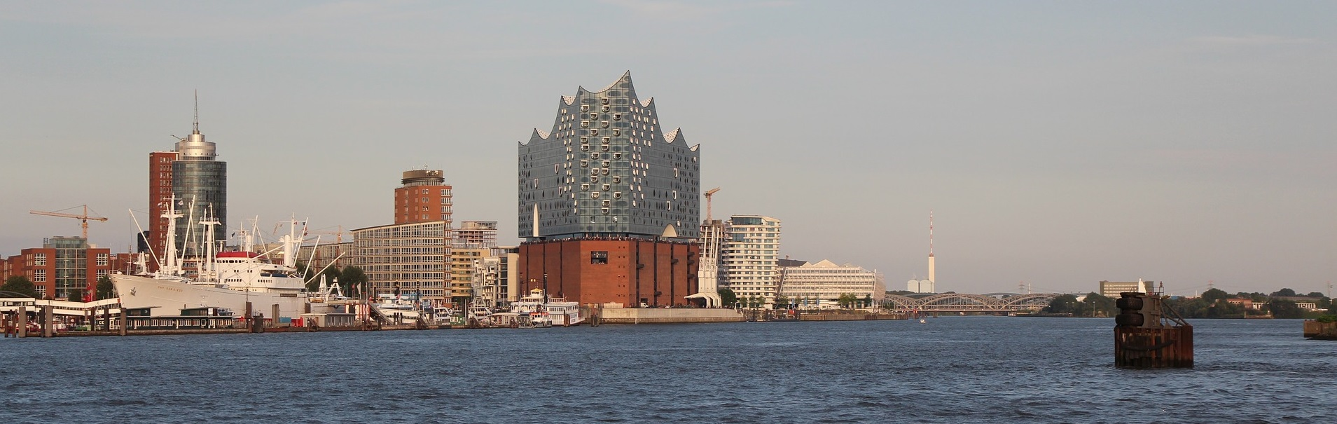 Elbphilharmonie image for Top Things To Do in Hamburg blog