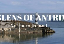 Glens of Antrim - Northern Ireland
