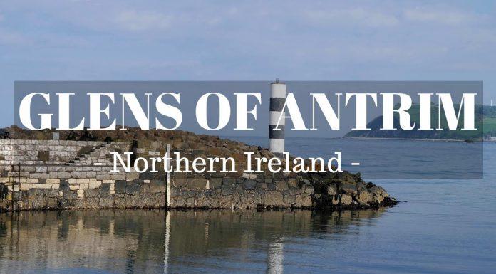 Glens of Antrim - Northern Ireland