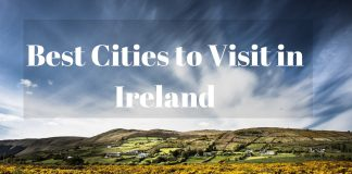 Best Cities in Ireland Thumbnail