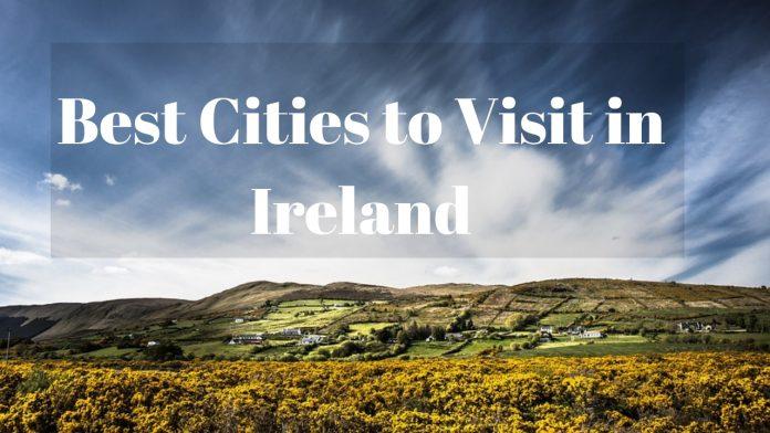 Best Cities in Ireland Thumbnail