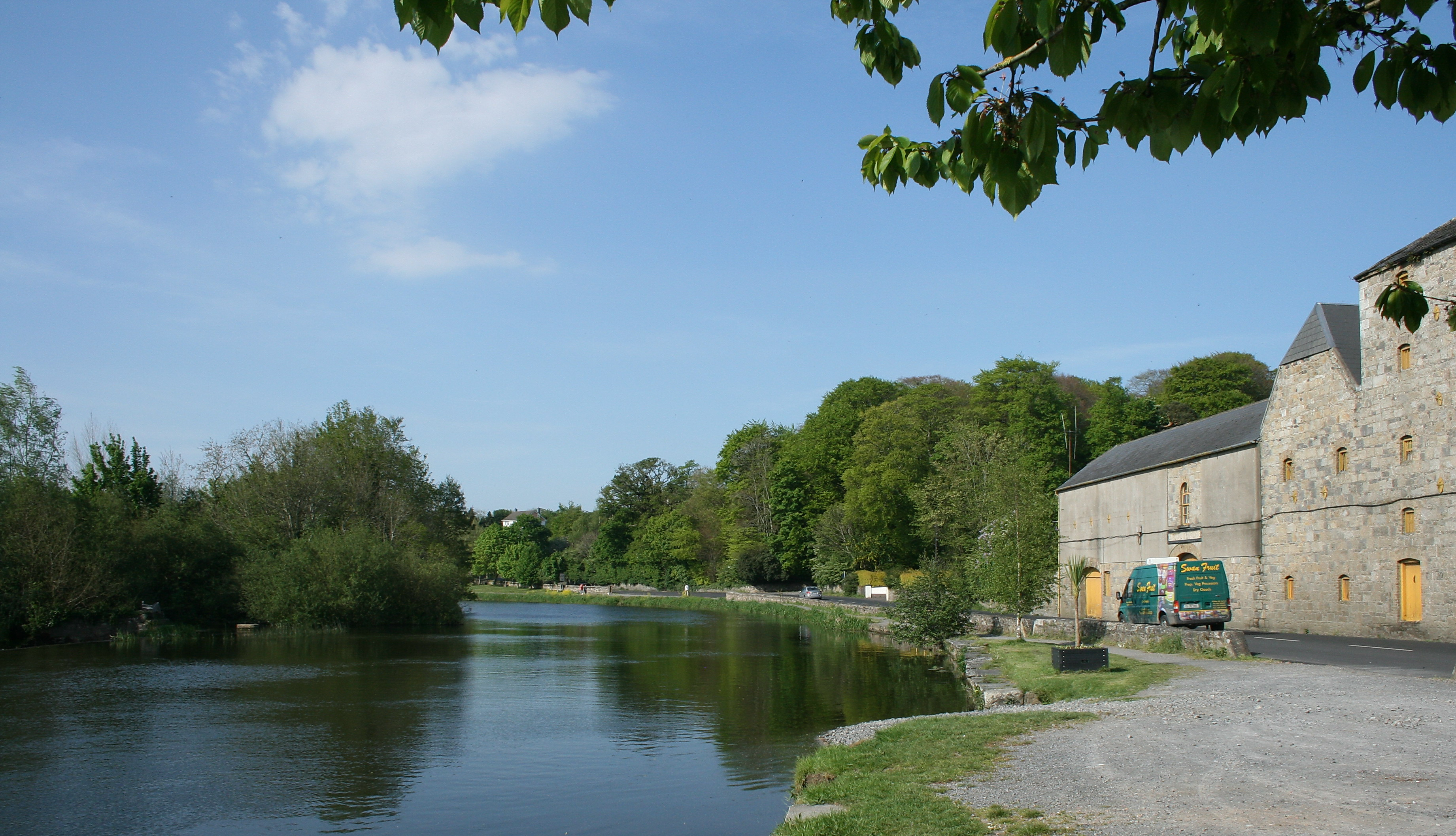 The Enticing Nature of Northern Ireland in Carlow County