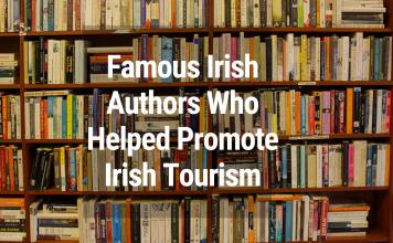 Famous Irish Authors Thumbnail