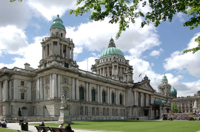Good Vibrations Belfast City Hall featured image