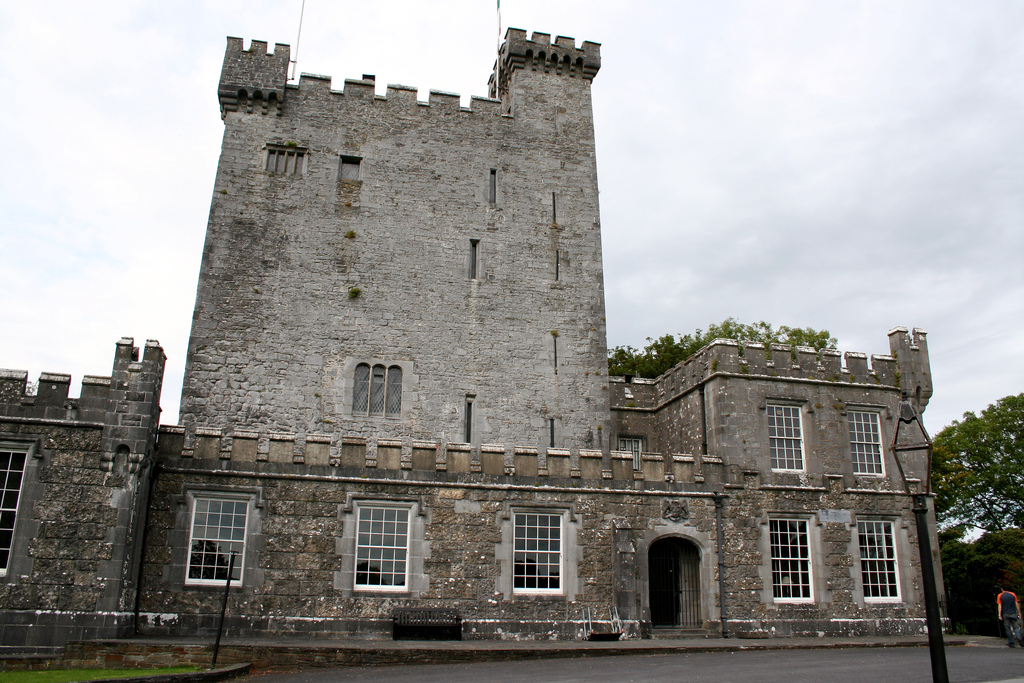 Knappogue Castle, County Clare