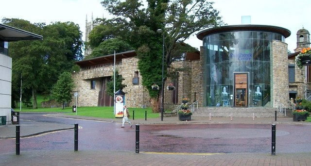 St. Patrick's Visitor Centre