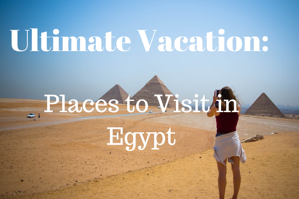 Plan the Ultimate Vacation: Places to Visit in Egypt (Part 2)