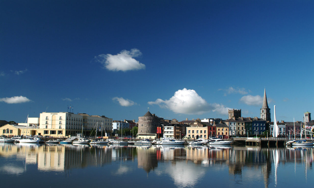 Waterford Ireland