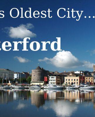 Waterford, Ireland